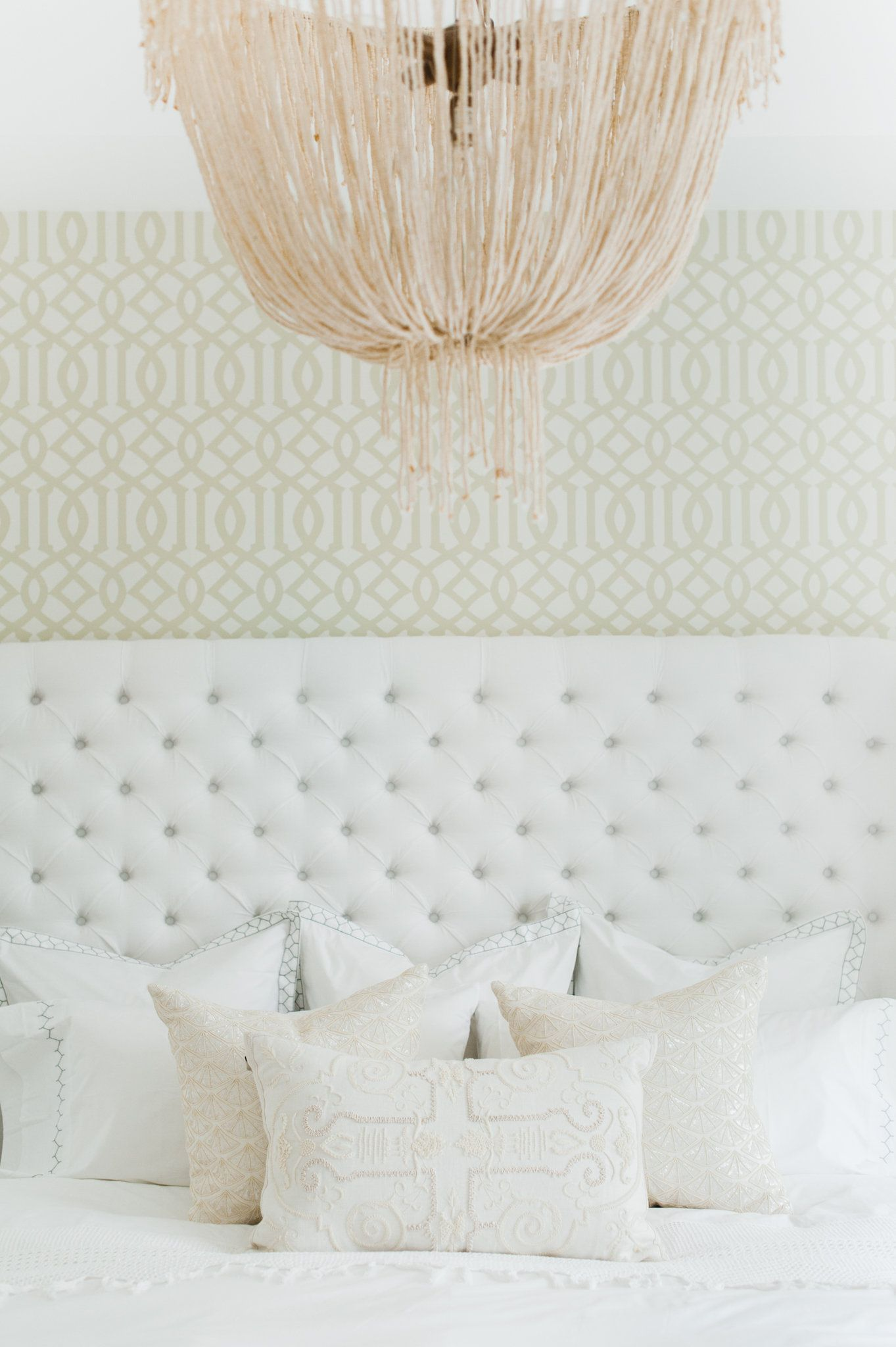 Master bedroom dimensions  Our Bedroom Reveal  MH HOME  Pinterest  Bedrooms Master bedroom