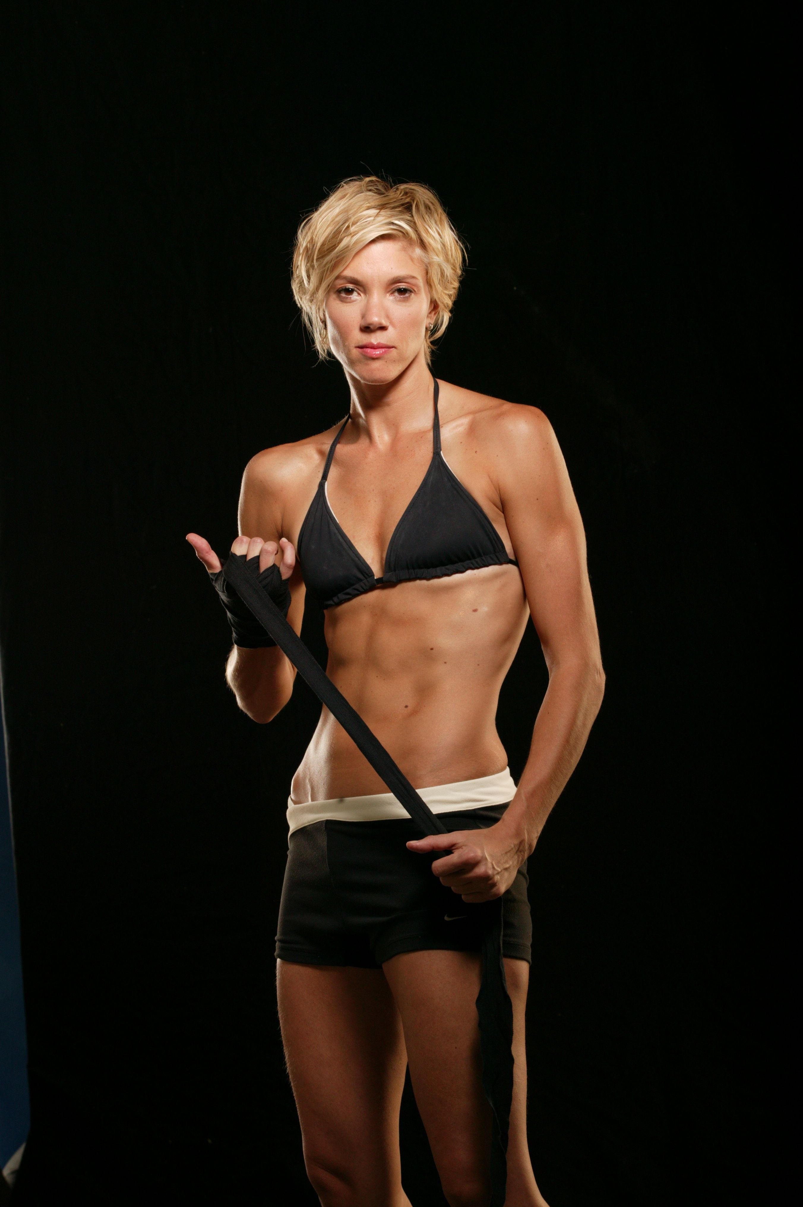 In the Gym With Jackie Warner In the Gym With Jackie Warner new foto