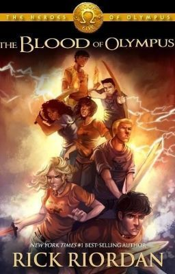 i just posted annabeth for my story the blood of olympus on