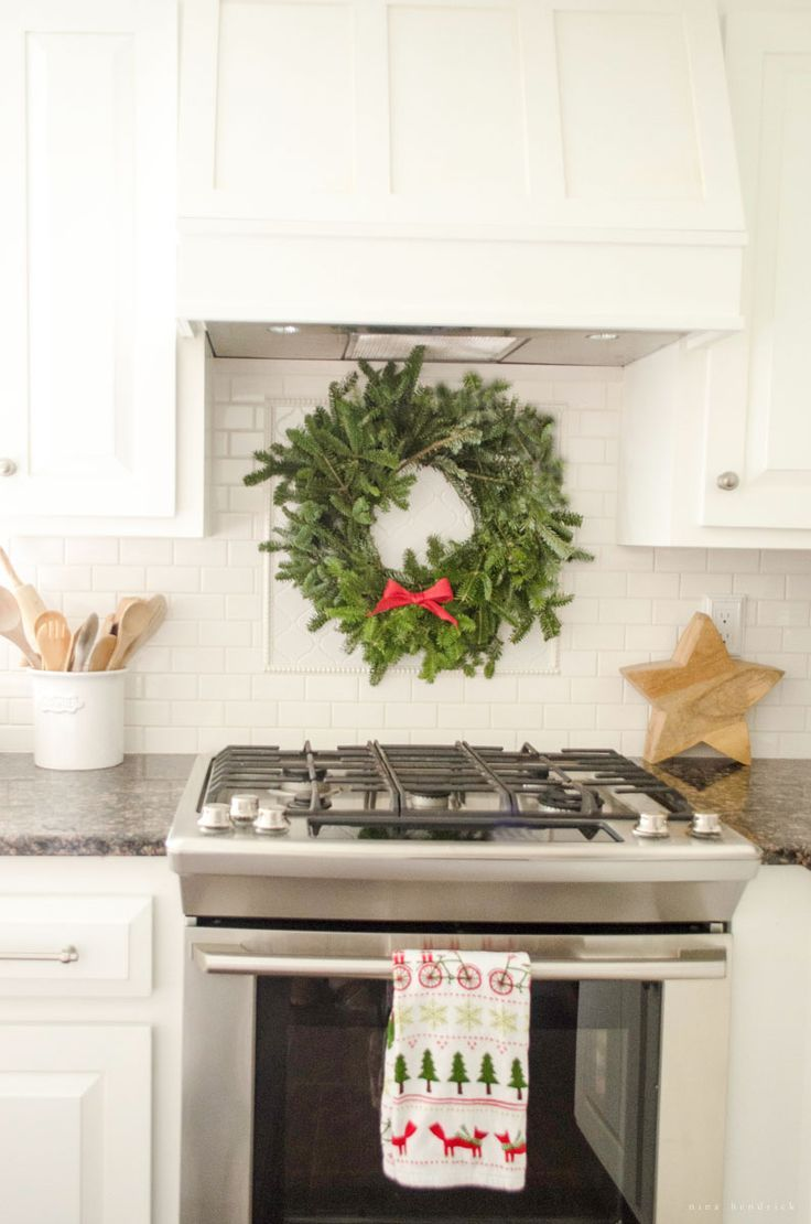 holiday housewalk 2015 | christmas kitchen, holidays and rustic