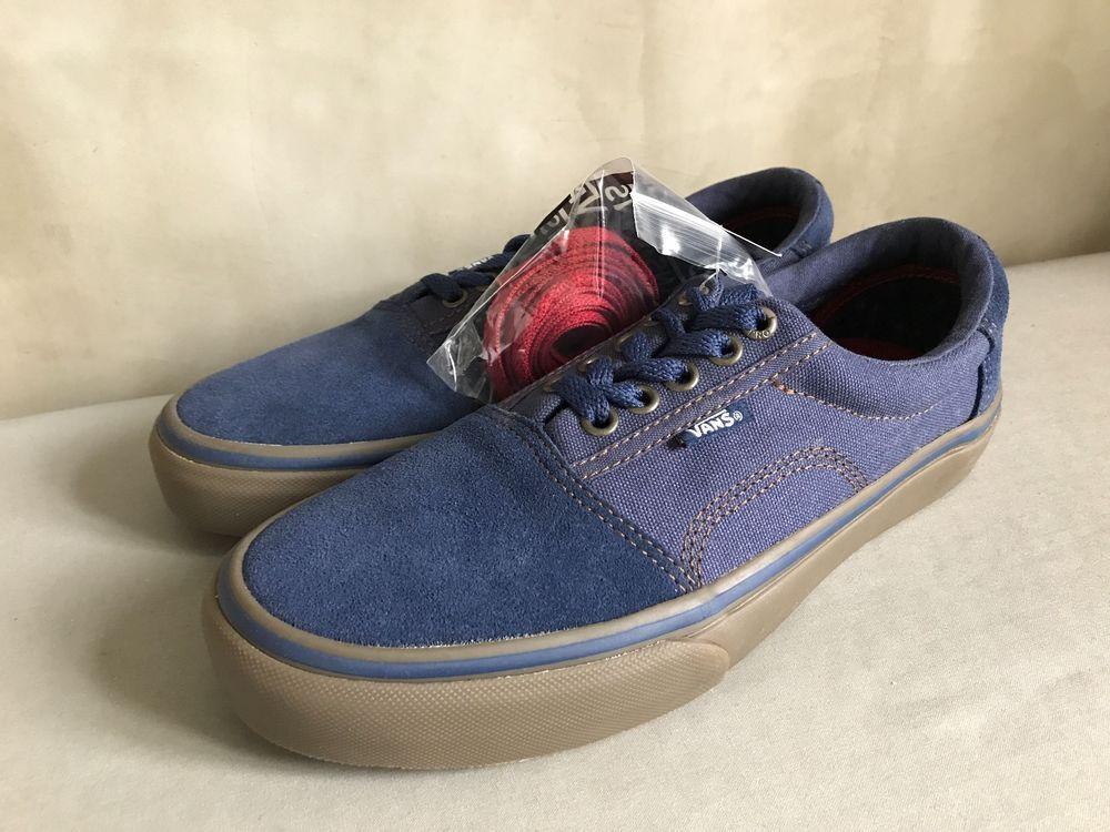 336a2b0276b2c9 Vans Pro Men ROWLEY Solos Van Doren Old Skool Anaheim Skate Sneakers  Factory 7.5  VANS  SkateShoes