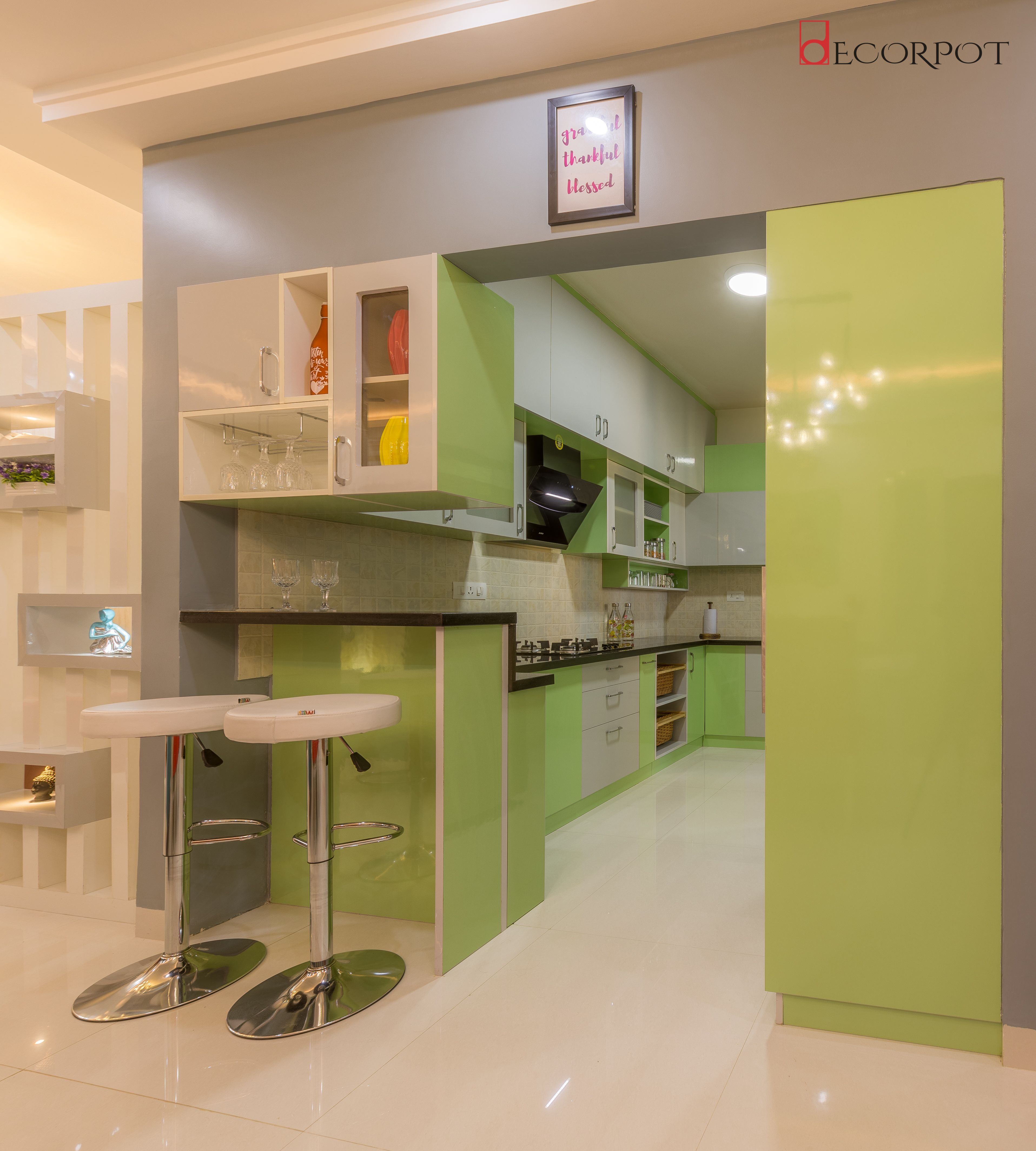 The image is of Decorhome Kitchen at Republic of Whitefield, Bangalore