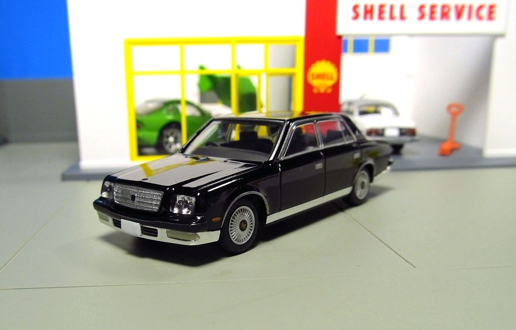 a4ced53b593b lv-n105a toyota century tomica limited vintage neo