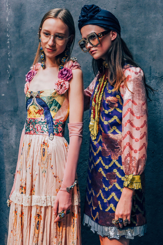 5a9173161825b Pin by Ali Simpson on Inspiration | Fashion, Gucci spring, Boho fashion