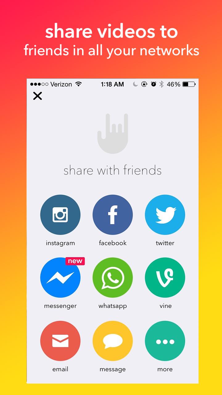 Robot Check App Music Messages