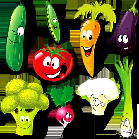 Vegetables clip art cute veggies clipart digital clip art avocado - Groente En Fruit Fun Thema Groente En Fruit Kleuterklas