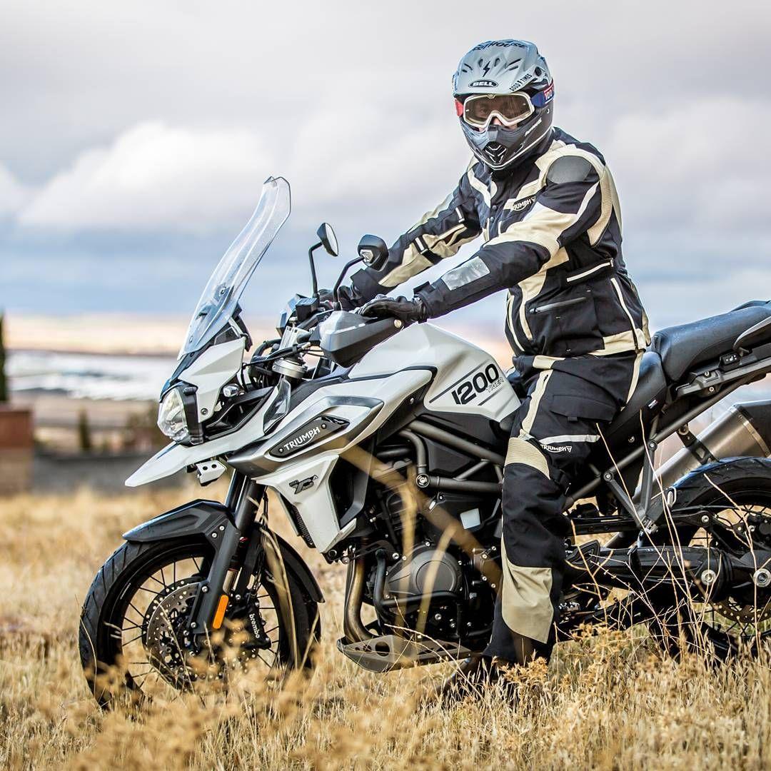 Pin by Sujal Kumar on Moto Triumph tiger 800 xc, Triumph