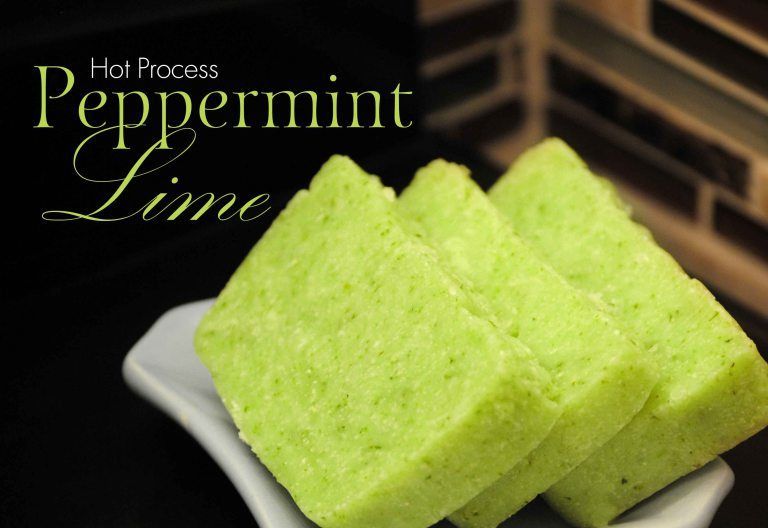 PeppermintLime