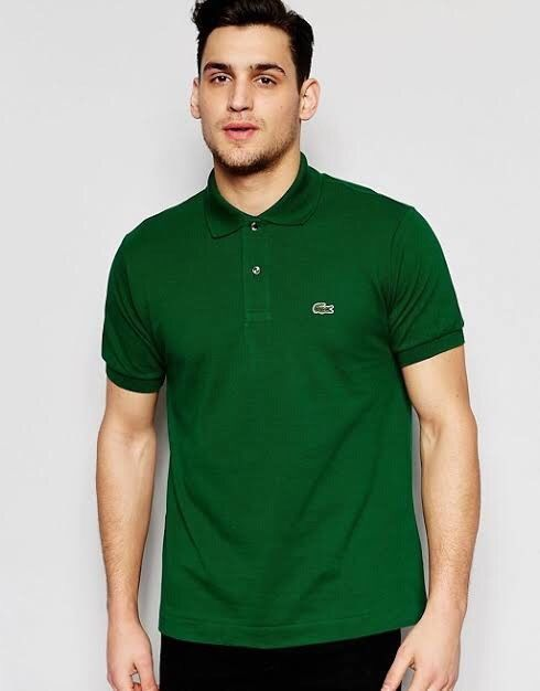 Mens Lacoste Polo Shirt Size 6 XL #fashion #clothing #shoes ...
