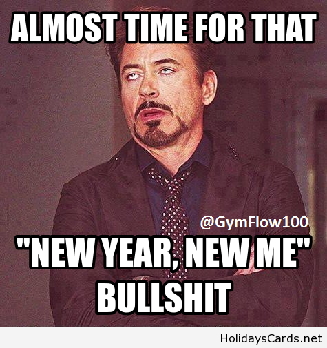 New Years Relationship Memes