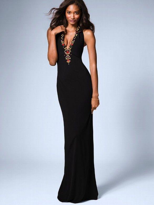 Maxi dresses by victoria secret