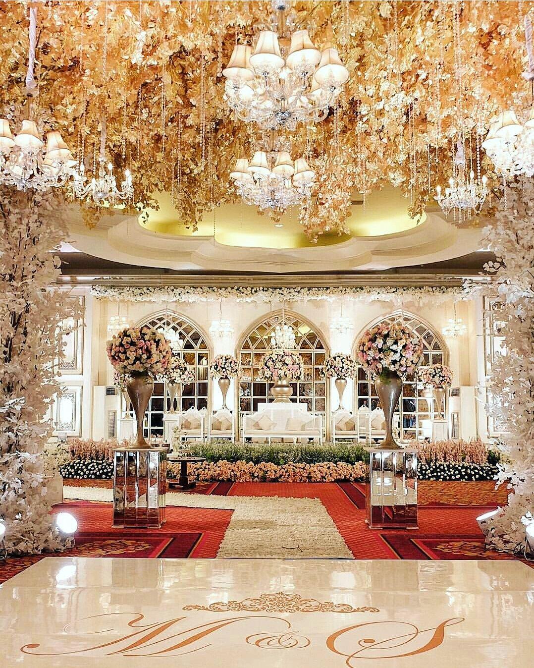 Fashion Glamour Style Luxury Luxury Wedding Decor Wedding Design Decoration Wedding Decor Elegant Luxury bridal room pictures