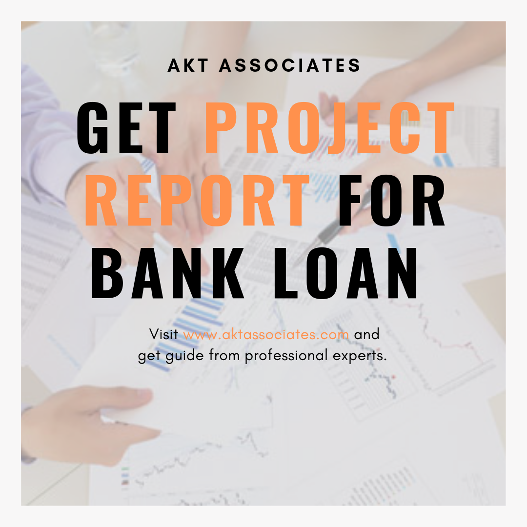 Project Report For Bank Loan Contact Mail