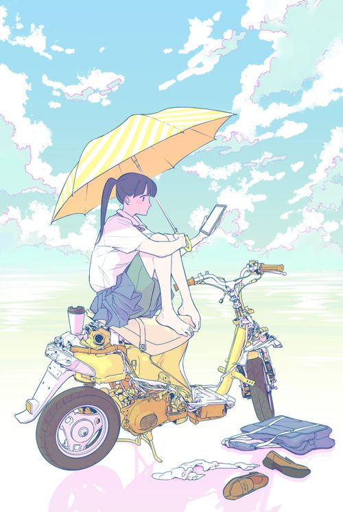 Watch Maquia: When the Promised Flower Blooms Full-Movie Streaming