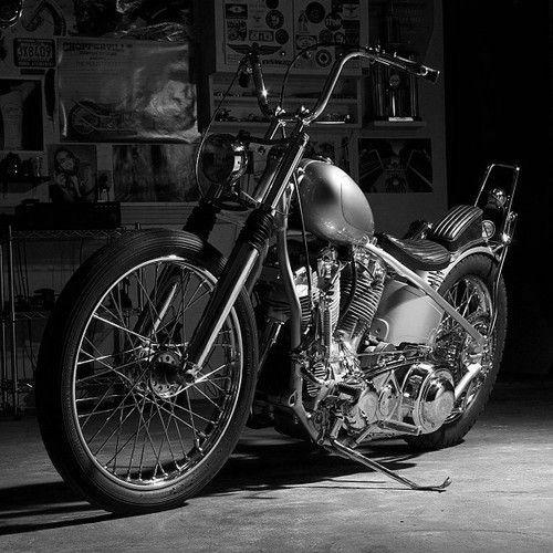 Harley-Davidson Early ...