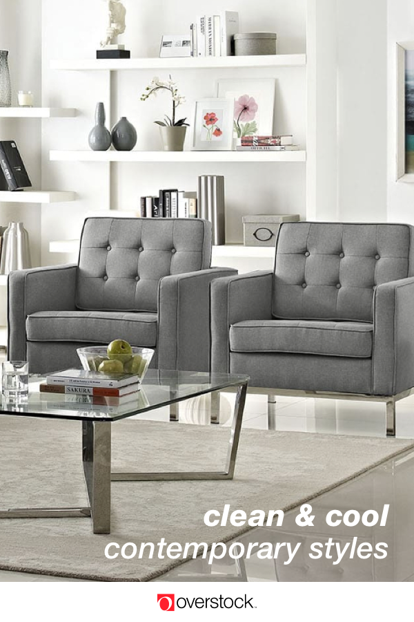 Shop By Contemporary Design Style For Your Home Living Room
