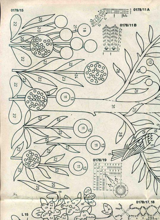 106) Gallery.ru / Фото #50 - 1978-01 - spreefrosch | www...CROSS ...