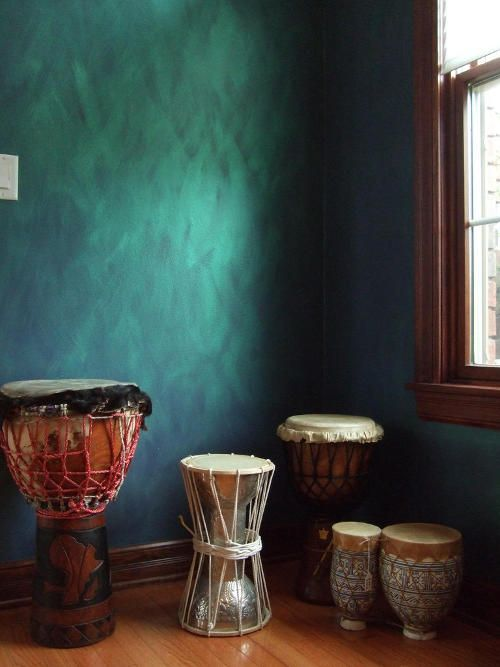 Incroyable Pearlescent U0026 Metallic Paint Interior Inspiration, Image Source Flickr.com
