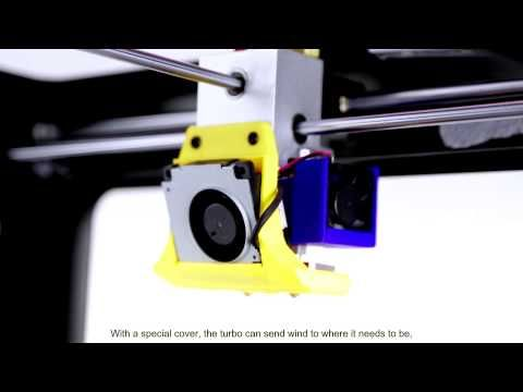 Introducing Mankati Fullscale XT Plus ,der Drucker kann