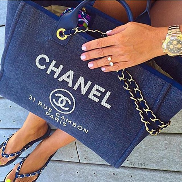 30bbec351d0f Chanel-Deauville-Tote-Bag-For-Cruise-2016-Collection-5