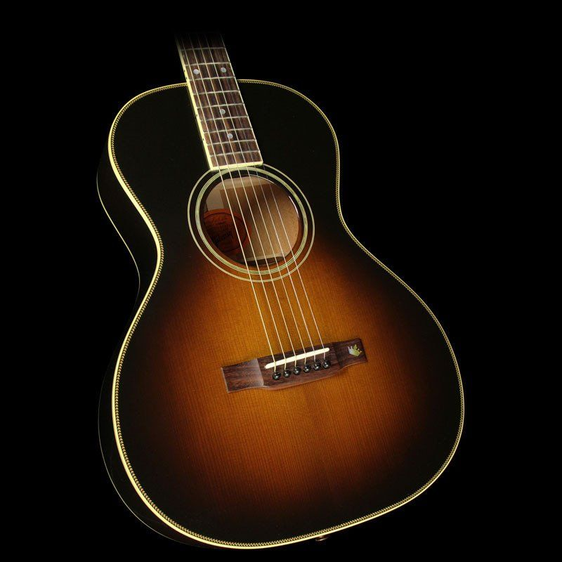 Used Gibson Montana Limited Edition Keb Mo Royale Acoustic Guitar