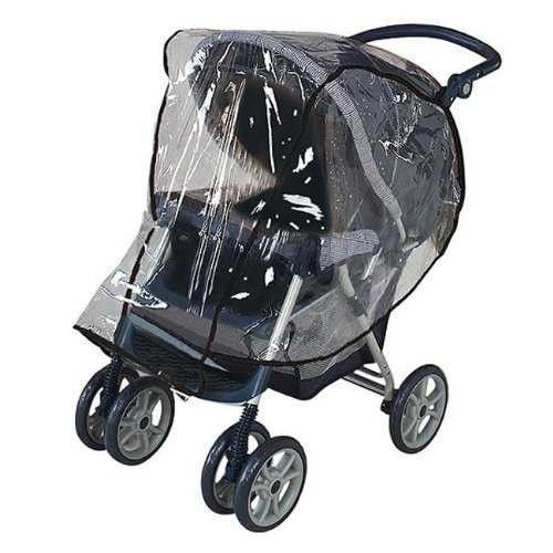 Single Stroller Cover | Stroller cover, Single stroller ...
