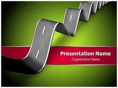 Tough road ahead powerpoint template is one of the best powerpoint tough road ahead powerpoint template is one of the best powerpoint templates by editabletemplates toneelgroepblik Image collections