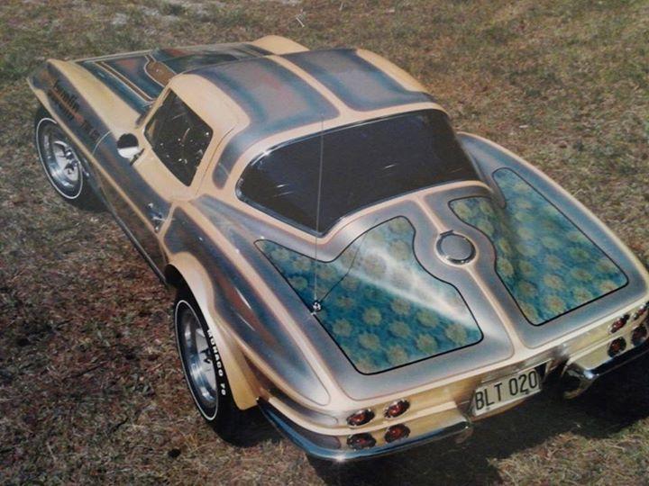 70 S Street Machines Photo Custom Cars Paint Retro Cars Funny Car Drag Racing