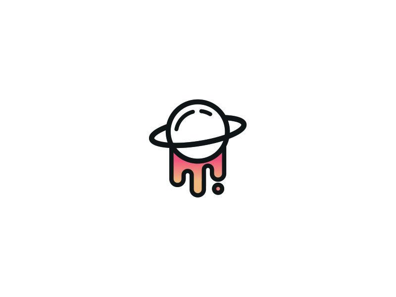 Saturn In 2020 Cute Little Drawings Mini Drawings Cute