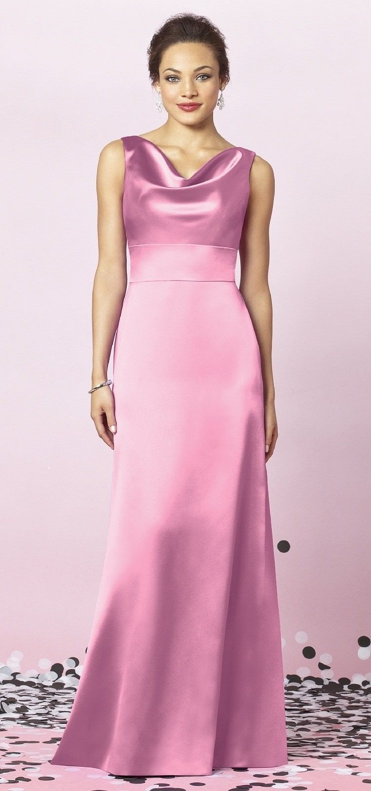 Style 6627 - Bridesmaid Dresses at Weddington Way ~ Bridesmaid Dress ...