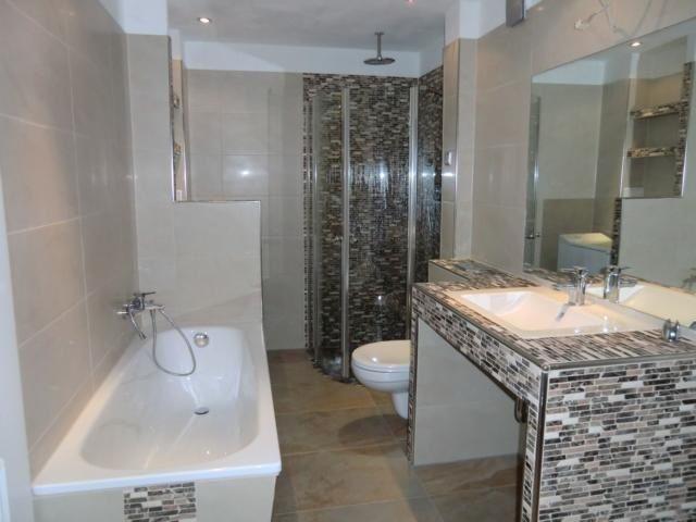 Badezimmer renovieren wohnidee Pinterest Modern