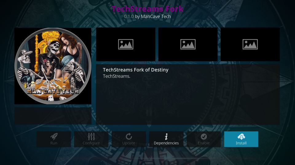 How To Install Techstreams Fork Kodi Addon Amazon Fire Tv Stick