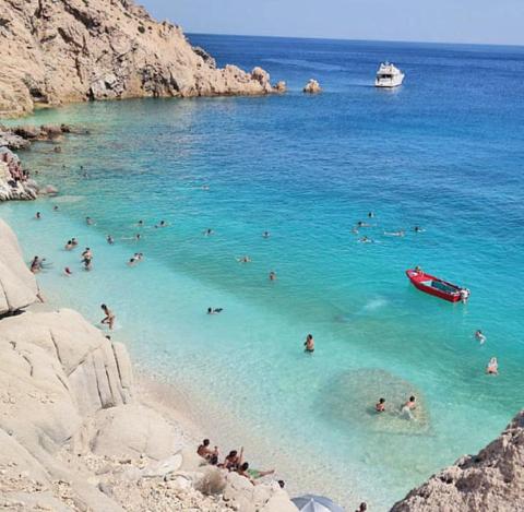Take A Tour Of Mykonos Greece Mykonos Greece Greek Islands And - Greek island vacations
