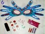 Cómo hacer una máscara para Carnaval