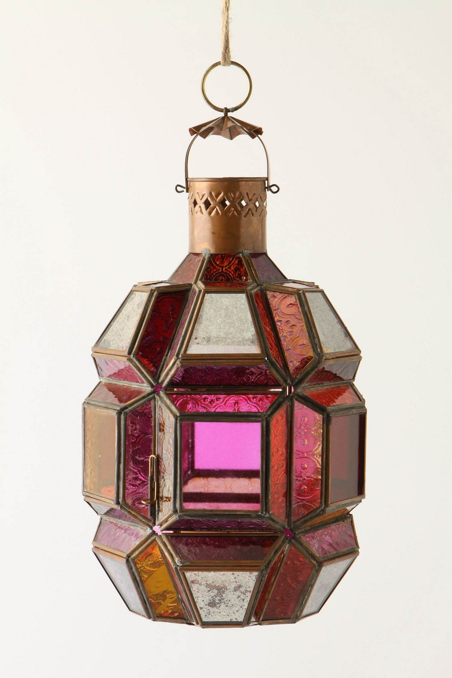 Pendant light recycled glass lights pinterest moroccan