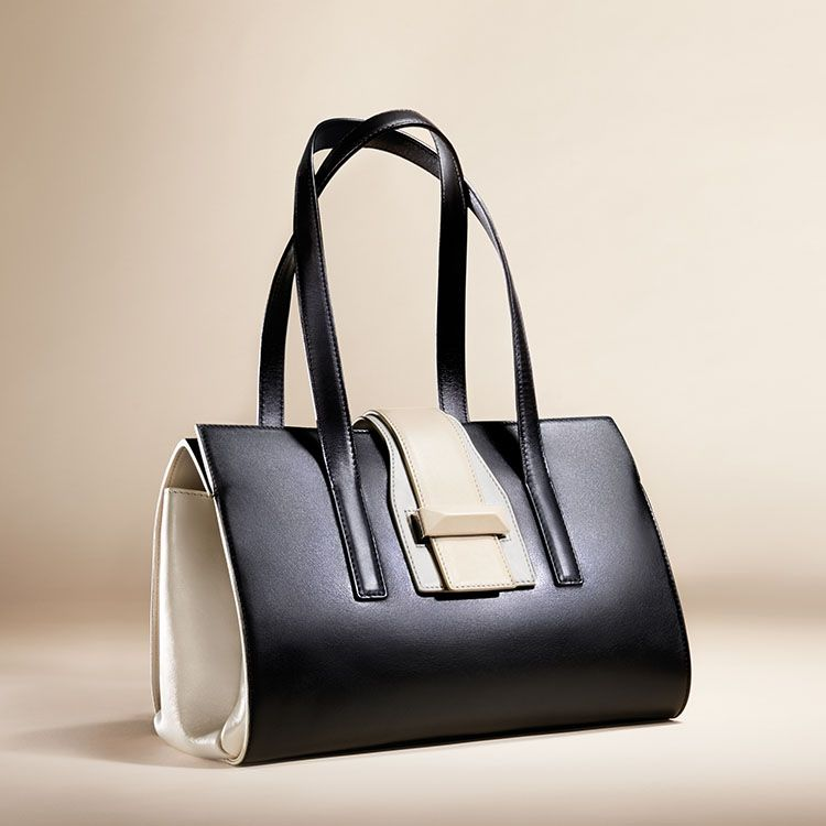 The A Bag By Max Mara