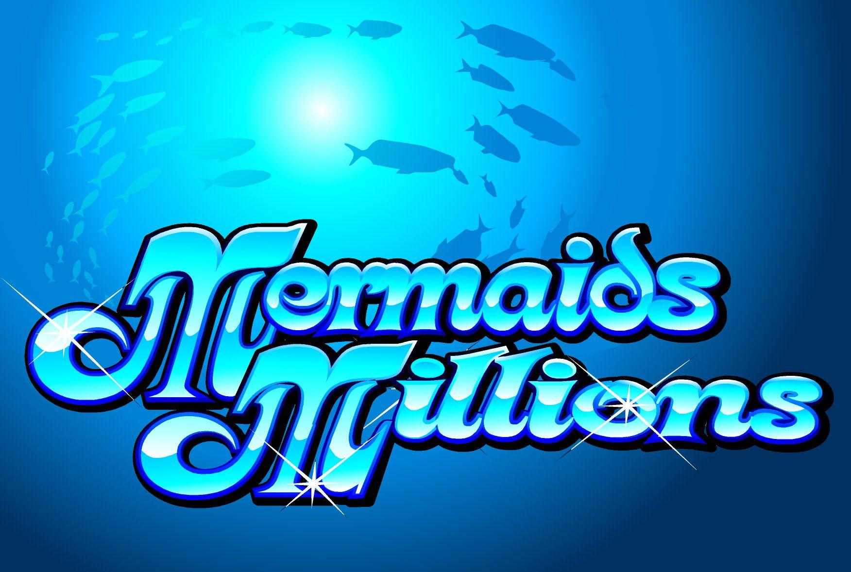 Mermaids Millions Slot Machine, Casinò online Voglia di Vincere #Slot, #Slotmachine, #Vogliadivincere, #Casinoonline