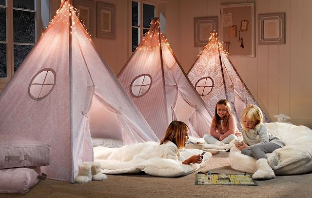 Indoor Childrenu0027s Tents & Indoor Childrenu0027s Tents | Tent | Pinterest | Tents Indoor tents ...