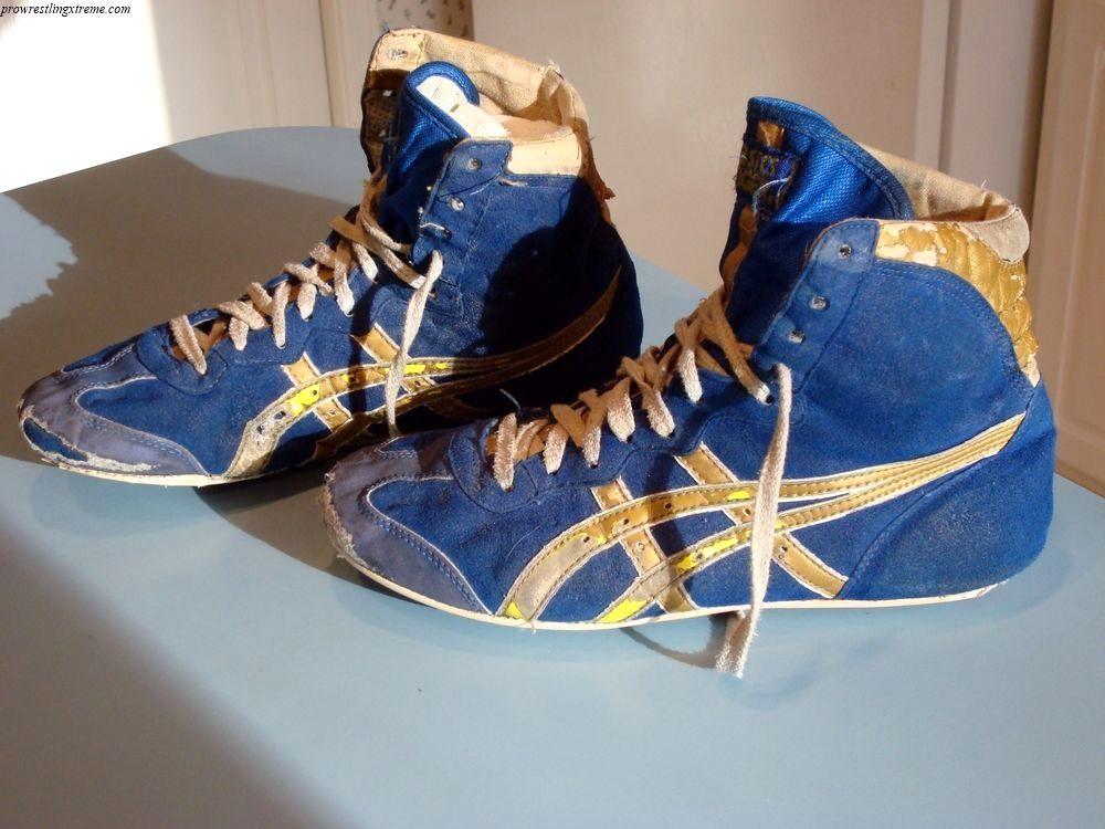 Asics Wrestling Shoes Old School Ideas