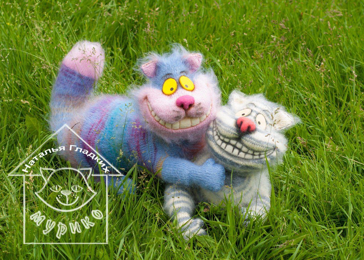 Вязаные игрушки спицами: СХЕМЫ, ОПИСАНИЯ | Вязание ...
