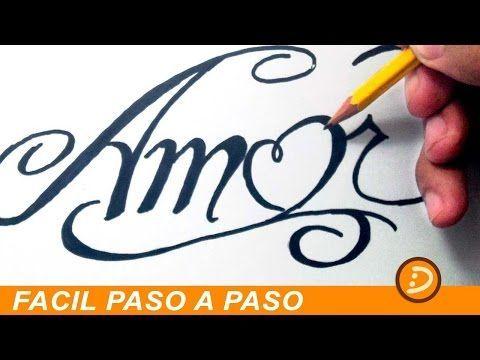DIBUJOS DE AMOR A LAPIZ FACILES DE HACER PASO A PASO PARA MI NOVIA , YouTube