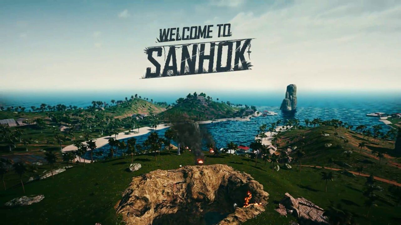 Pubg Sanhok Map Teaser Trailer Get A Look At Pubg S Third Map Sanhok Releasing 6 22 June 19 2018 At 06 02pm Ht Hd Phone Wallpapers Teaser Gaming Wallpapers