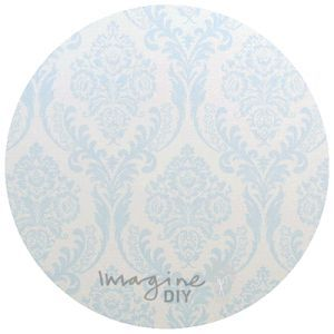 ascot_blue_and_white_damask_print_decorative_craft_paper