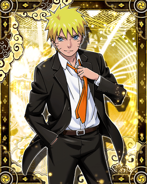 11+ Naruto suit ideas