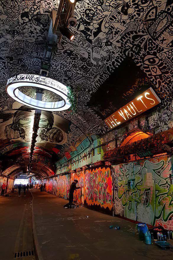 , Hidden Gems of London, dass die meisten Touristen nie zu sehen (+ Karte), My Travels Blog 2020, My Travels Blog 2020