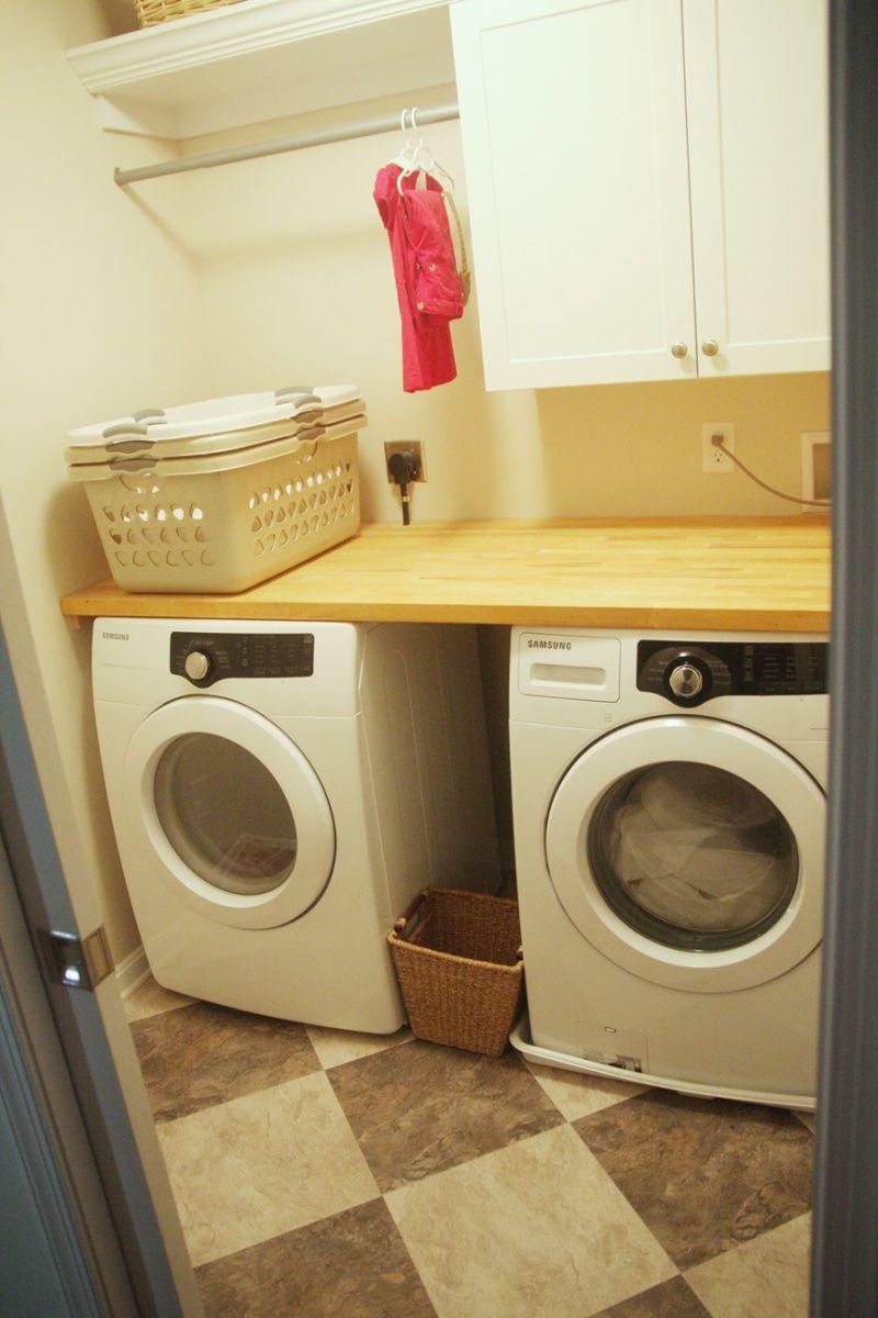 Best Of Washing Machine In Basement