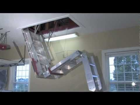 Precision Ladders Automatic Super Simplex Wireless