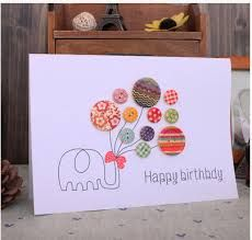 Image result for homemade birthday card for girl