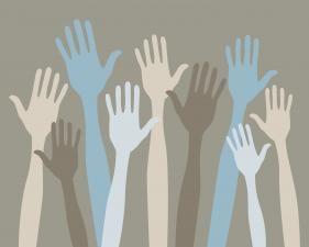 Top 10 Fun Ways to Encourage Volunteers | Volunteer ...