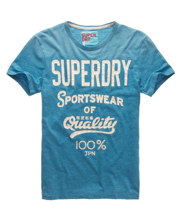 superdry mens aw13 t shirts baddesigner t shirts. Black Bedroom Furniture Sets. Home Design Ideas